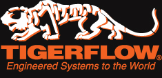 TIGERFLOW Engineered Systems to the World